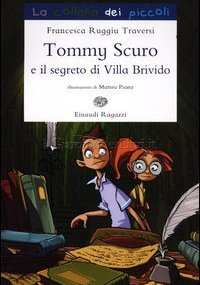 TOMMY SCURO