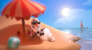 OLAF AL MARE