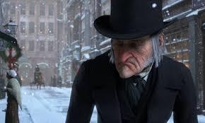 Scrooge da solo