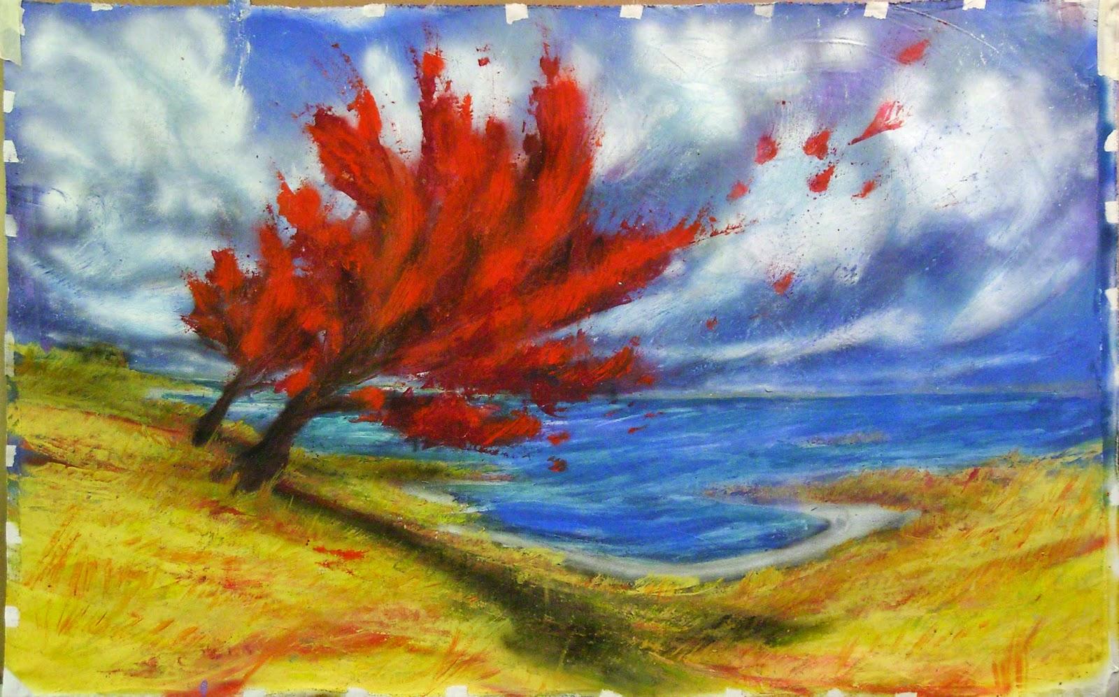 Arte e immagine maestra pamela