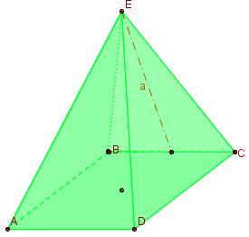 Risultati immagini per costruire figure solide piramidali