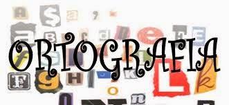 Risultato immagini per ortografia